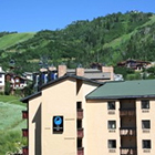 Ptarmigan Inn - Best Value, Ski-In/Out