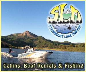 Steamboat Lake Marina - Boat Rentals - Cabins and Boat Rentals!