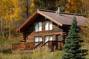 Vista Verde Ranch : Luxury all-inclusive guest ranch with log cabin accommodations, fine dining, & guided activities. Family vacations during the summer/winter holidays, & romantic getaways!