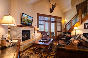 Highmark Steamboat Luxury Resort :: Escape to the Highmark & enjoy sophisticated extravagance across the street from the Steamboat Gondola. Luxury vacation rentals with impeccable service. Call or book online!