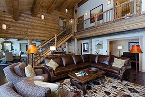 Steamboat Platinum Collection - Luxury Lodging :: Unique selection of Steamboat's finest vacation rental properties. Sophisticated interiors, exceptional amenities, exclusive neighborhoods, & unrivaled service.