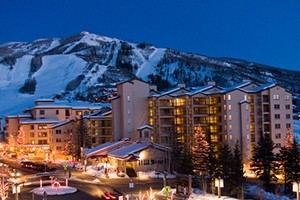 Torian Plum by Steamboat Resorts :: Premier ski-in/out location nestled amidst shops & restaurants in the base of the Steamboat Ski Area. World class service and amenities. Experience a memorable vacation!