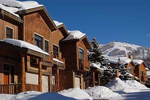 Mountain Resorts - Excellent Lodging Values! : Your Steamboat vacation starts here! Offering a variety of lodging options surrounding the ski area. Studios to 7 beds, affordable to indulgent. Vacation packages available!