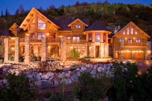 Pioneer Ridge - Platinum Level Rental Homes