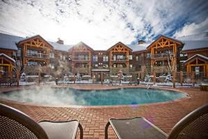 Trappeur's Crossing Resort - Luxury Condo Resort