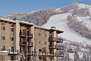 Storm Meadows at Steamboat :: A collection of vacation condominiums located on the slopes of the Steamboat Ski Area. Various combinations of unique services and amenities at a fantastic value.