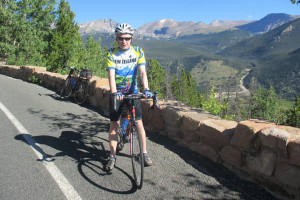 Colorado High Country BIKING TOURS with Timberline :: Fully supported biking tours through Rocky Mountain NP, Estes Park, Vail, Telluride, Steamboat Springs & more.  Committed to adventure for over 35 years – we know adventure!