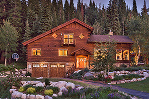 Steamboat Lodging Co.