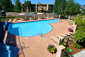 Steamboat Vacation Rentals - 4th Night Free!