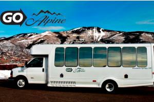 Go Alpine