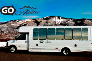 Go Alpine - Airport Shuttles and Charters