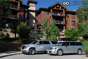 Go Alpine - Taxi and Limo Services