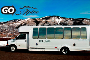 Go Alpine - Airport Shuttles