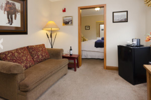 Hotel Bristol - family & luxury suites