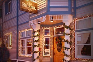 Hotel Bristol Steamboat