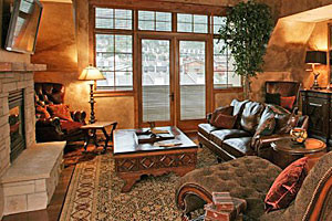 Highmark Luxury Suites Packages