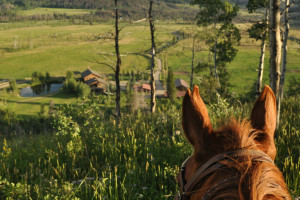 Vista Verde Luxury Guest Ranch - Steamboat Springs