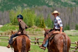 Vista Verde Luxury Dude Ranch - Steamboat Springs