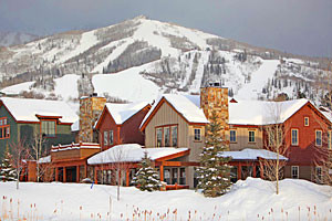 Porches Steamboat - 20% savings by Nov 29