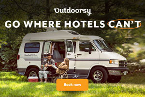 Steamboat Springs Area RV Rentals