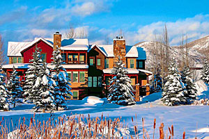 The Porches Steamboat - Winter Specials save 25%