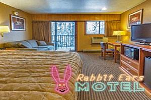 Rabbit Ears Motel | Downtown Lodging