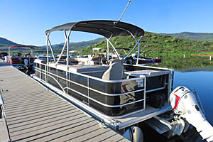 Steamboat Springs Watercraft Rentals