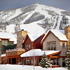Porches Steamboat - Luxury Vacation Homes