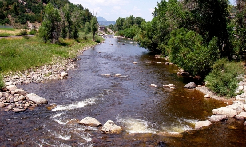 Steamboat Springs Attractions Yampa RIver