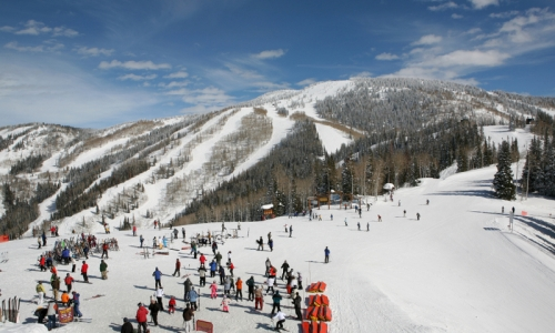 Steamboat Springs Colorado Tourism Ski Resort