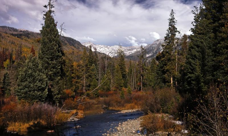 Mount Zirkel Wilderness Colorado Alltrips