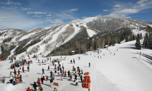 Ski Steamboat Springs Colorado