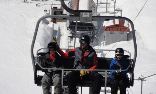 Ski Steamboat Springs