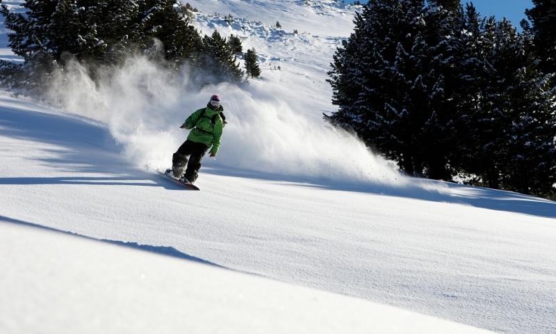 Snowboard Steamboat Springs Colorado Snowboarding Alltrips