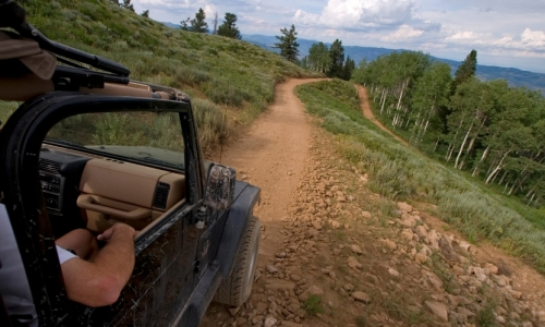Steamboat springs colorado atv rentals jeep tours for Steamboat motors used cars
