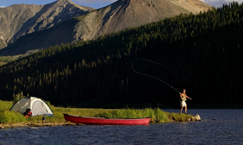 Steamboat Springs Colorado Boating Amp Sailing Boat Rentals