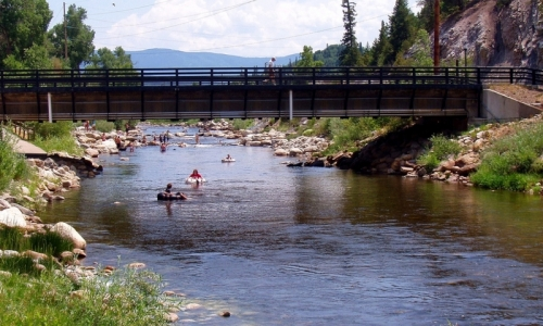 Steamboat Springs Colorado Summer Vacations Amp Activities